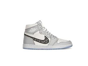 Sneakers Air Jordan Dior Dirilis April 2020, Harganya Rp 28 Juta