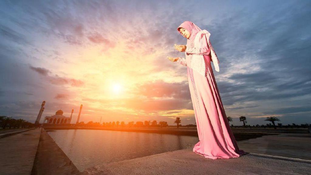 Doa Masuk Surga dan Berlindung dari Api Neraka