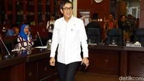 KPK Kritik Omnibus Law soal Pidana Korporat, Yasonna: Mereka Belum Baca