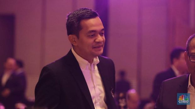 Top! BNI Raih The Best Corporate Secretary and Communication