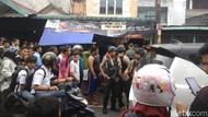 Wanita Ditemukan Tewas di Kos-kosan Jl Punak Medan