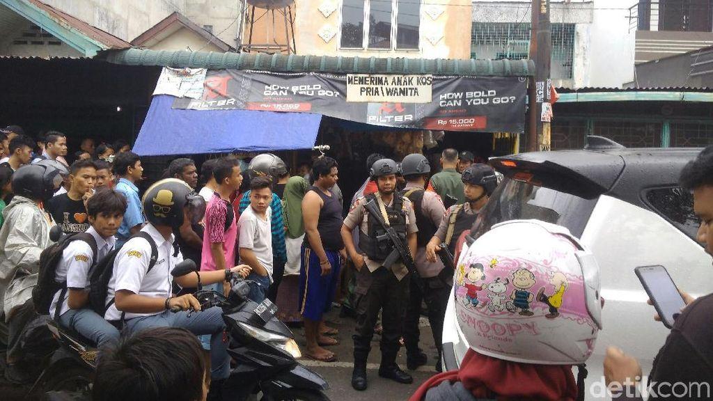 Begini Sosok Bian Wanita yang Dibunuh di Kos Medan