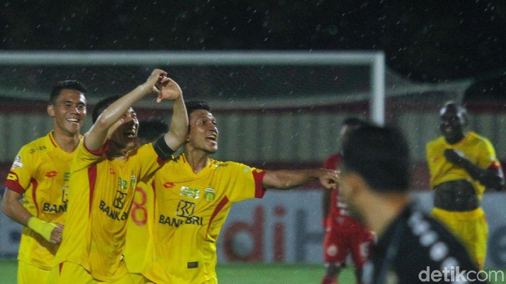 Bhayangkara FC Kini Berubah Jadi Bhayangkara Solo FC