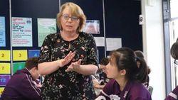 Siswa Australia Tertinggal 3,5 Tahun dari Siswa China dalam Soal Matematika