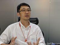 Perangkat IoT Huawei Bakal Banjiri Indonesia Tahun Depan