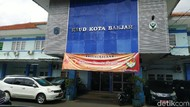 Tak Usah ke Bandung, Pasien Jantung BPJS Kini Dilayani RSUD Banjar