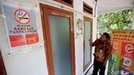 Ahli Hisap Ingin Insyaf, Coba Klinik Berhenti Merokok di Surabaya