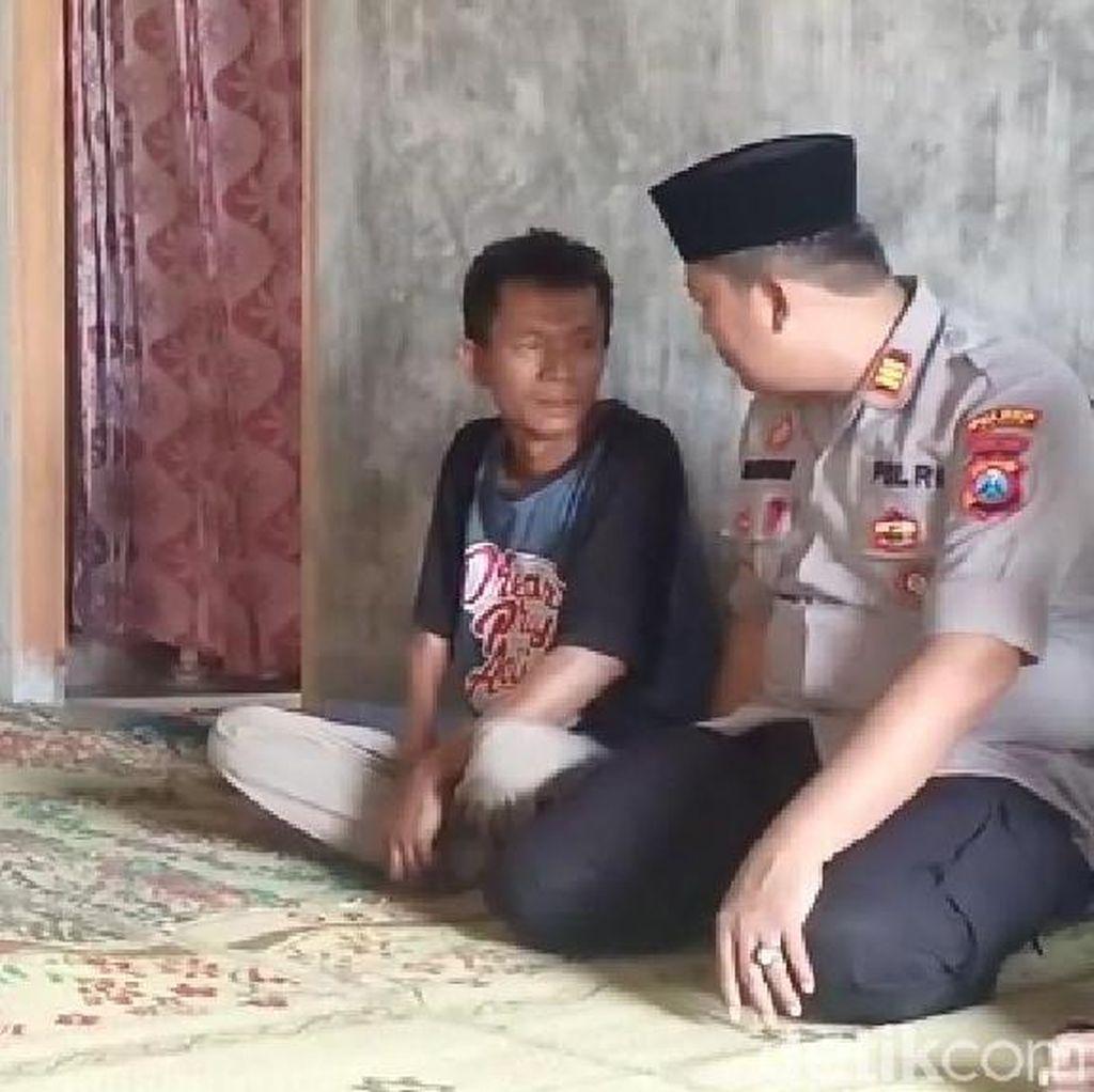 Balita di Madiun Meninggal dengan Kulit Melepuh,Polisi Periksa Orang Tua