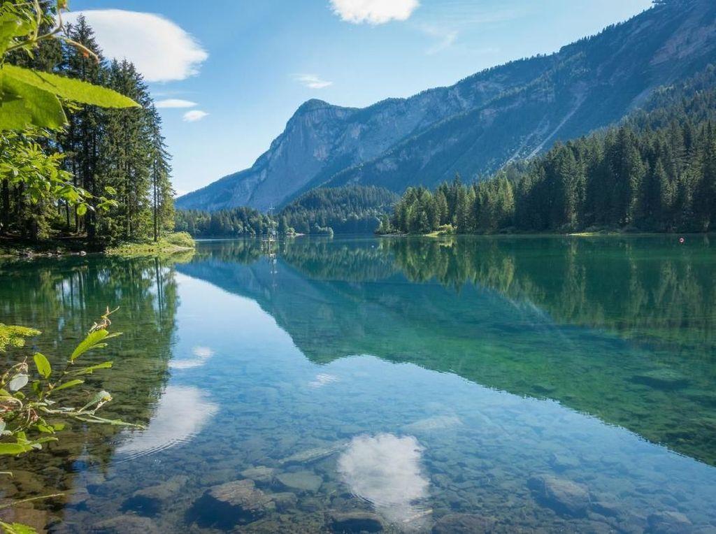 UNESCO Desak Indonesia Urus Ini Untuk Taman Nasional Lorentz