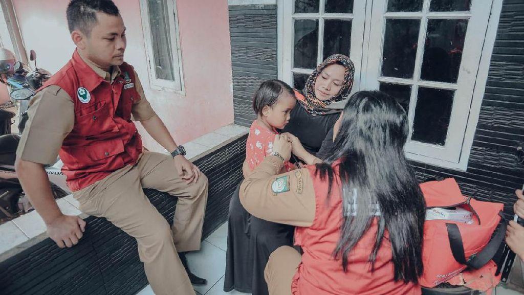 Cageur Jasa Jadi Inovasi Pelayanan Kesehatan Terbaik di Tangerang
