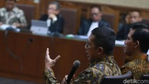 Sidang Tuntutan Rommy, Jaksa Beberkan Duit Rp 70 Juta ke Eks Menag Lukman