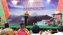 Misi Dagang Jatim ke Kalimantan Timur Tembus Rp 605 Miliar