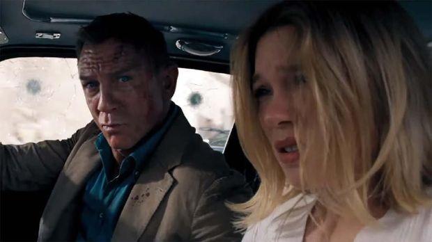 Produser James Bond Enggan Cari Pengganti Daniel Craig