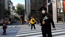 Prank Terniat! Baim Susul Raffi dan Nagita ke Jepang
