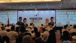 F-PKS Se-Indonesia Gelar Rapat Kerja, Bahas Target Perolehan Kursi di 2024