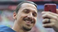 Video Aksi-aksi Apik Zlatan Ibrahimovic di Piala Dunia