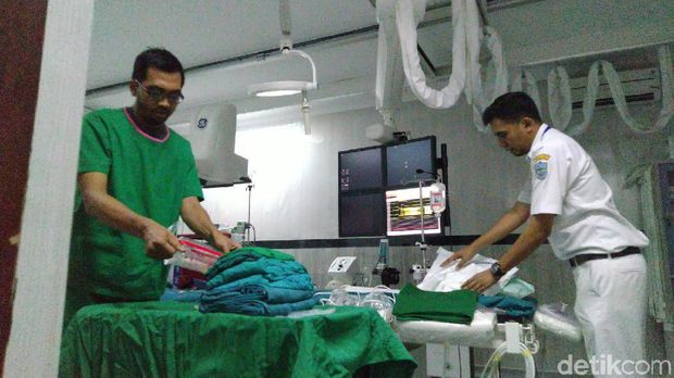 Tak Usah ke Bandung, RSUD Banjar Kini Layani Pasien Jantung BPJS