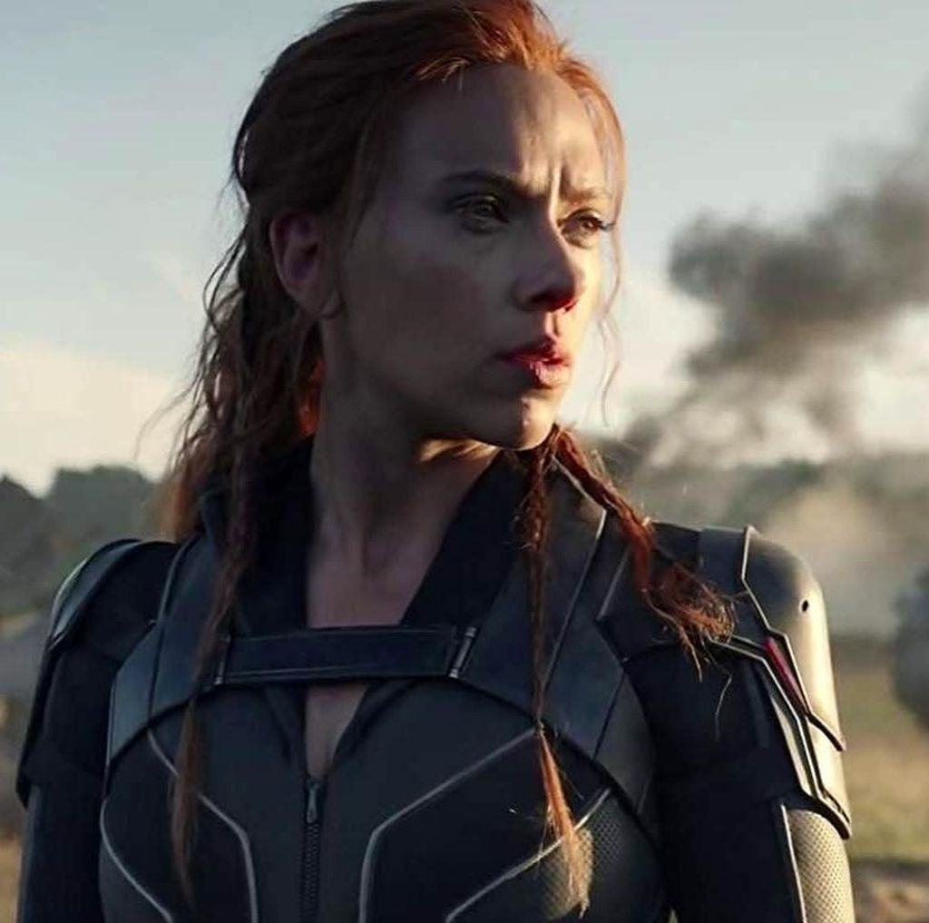 Marvel Konfirmasi soal Cerita Black Widow