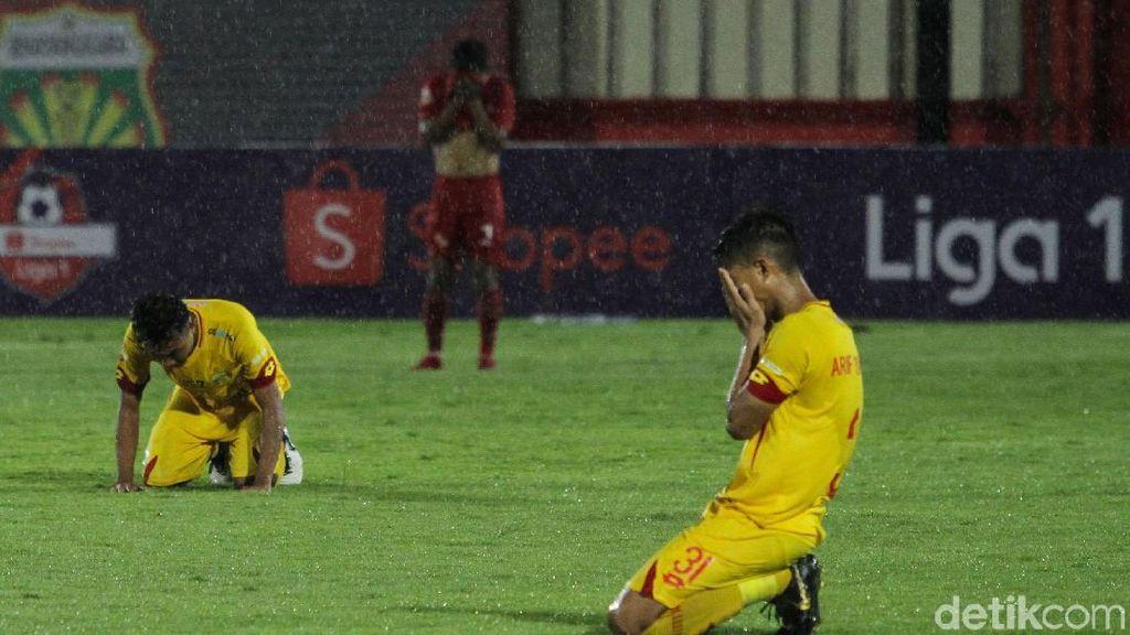 Bhayangkara Gagal Tambah Gol di Babak Kedua, Munster Tak Ambil Pusing