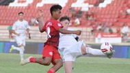 Drama Sembilan Gol, Indonesia All Star Ditaklukkan Real Madrid