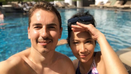 Kenalan dengan Dayana Roza, Saingan Nikita Mirzani