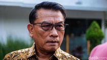 Pemerintah Evaluasi Satgas Illegal Fishing KKP