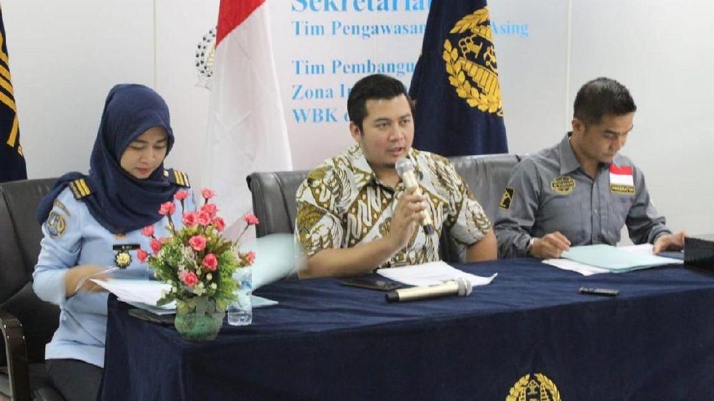Imigrasi Depok Gagalkan Praktik Pembuatan Paspor TKI Ilegal