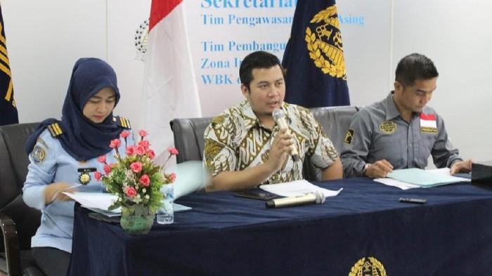 Foto: dok imigrasi Depok