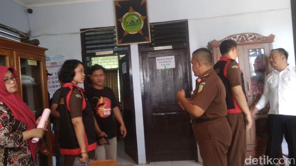 Kades di Kulon Progo Diduga Korupsi Rp 1,15 M, Kantornya Digeledah