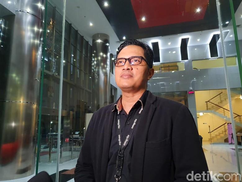 KPK Selidiki Tas Bertuliskan Pemprov DKI yang Diterima Gubernur Kepri