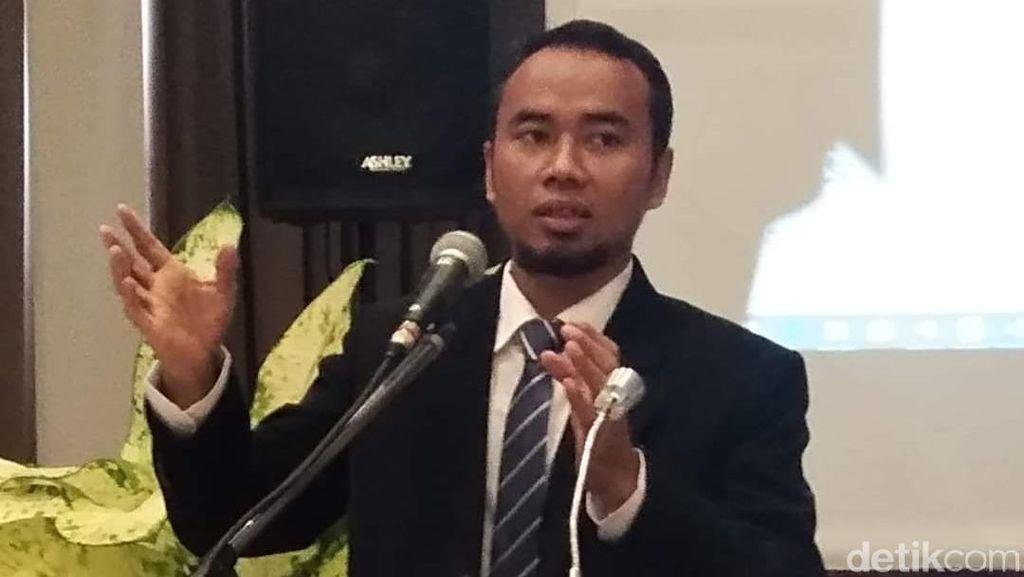 Pilkada Pangandaran, Calon Perseorangan Butuh Kumpulkan 27.211 KTP