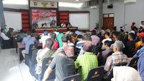 Demi Lancarnya Proyek Kilang Minyak di Tuban, Polisi Ajak Warga Duduk Bareng