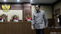 Jaksa Ungkap Ada Duit Gratifikasi Gubernur Kepri dalam Tas Pemprov DKI