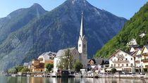 Austria Kembali Perpanjang Lockdown, Pariwisata Dibekukan