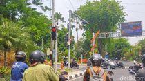 Penerapan e-Tilang di Surabaya Akan Berjalan 24 Jam Nonstop, Berani Tertib?