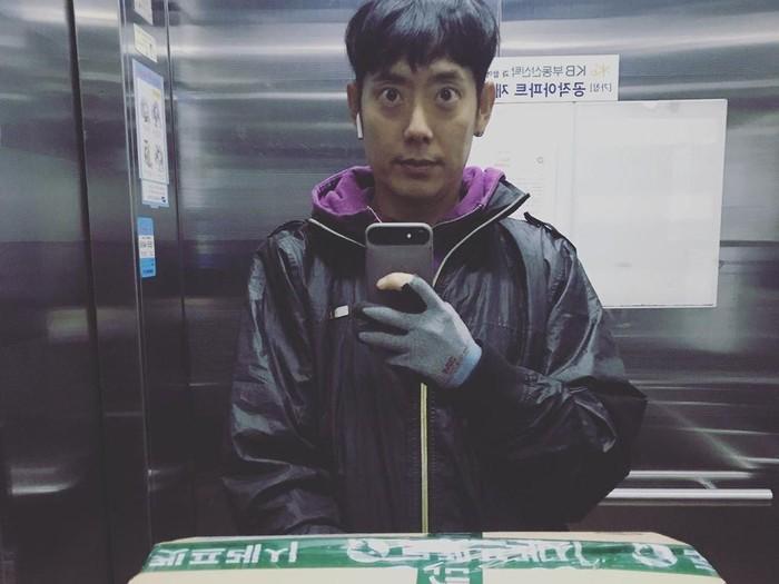 Foto: Instagram Kim Hyung Jun