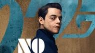 Habiskan Rp 3,6 T, No Time To Die Jadi Film James Bond Termahal