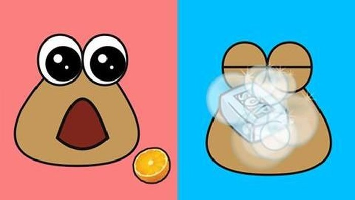 Game Pou. Foto: Pool