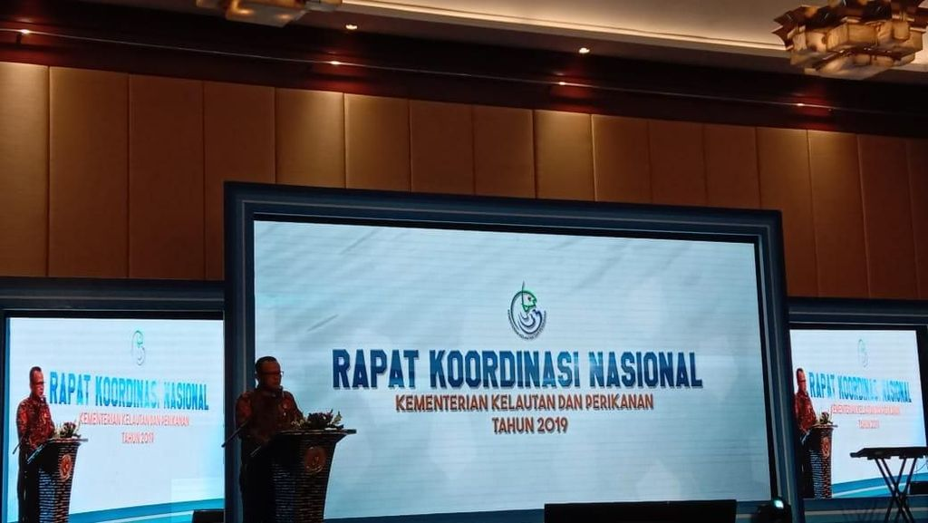 Edhy Prabowo Undang Menhub hingga Basuki Bahas Masalah Kelautan