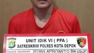 Polisi: Korban Begal Payudara di Depok Ada 5, Pelaku Terpengaruh Film Porno