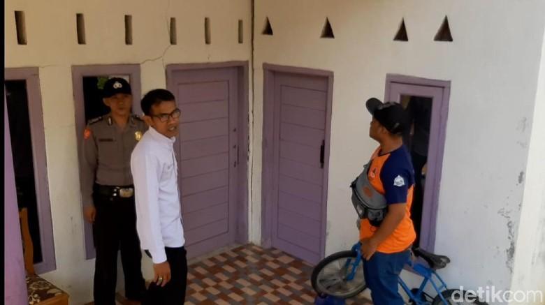 Tanah Terus Bergerak, 146 Rumah di Puspahiang Tasikmalaya Rusak
