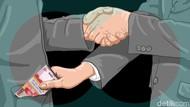 Korupsi RTH Bandung, KPK Ungkap Aliran Dana Dadang Suganda