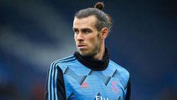 Sempat Kaget Disoraki Fans Madrid, Bale Kini Tak Ambil Pusing