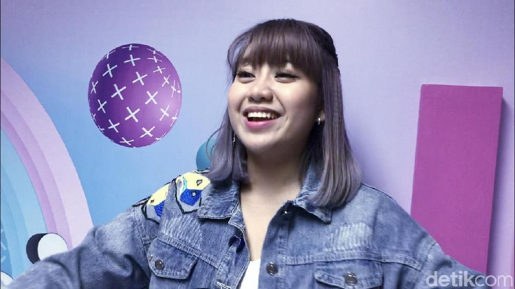 Ingin Sepanggung Sama EXO di HUT Transmedia, Ghea Idol Rela Tak Dibayar