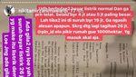 Duar! Ledakan Emosi Nikita Mirzani soal Tagihan Listrik Rp 26 Juta