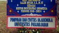 Salah Tulis Nama Rektor UI Baru, Unpad Sampaikan Permohonan Maaf