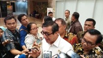 Omnibus Law-RUU Ibu Kota Masuk Prolegnas Prioritas Usul Pemerintah