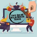 Digodok Sejak 2019, Aturan Teknis Izin Usaha Toko Online Kapan Terbit?