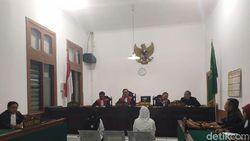 Korupsi Dana BPJS, 2 Eks Pejabat RSUD Lembang Divonis 6,5-8 Tahun Bui