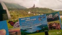 Melihat Sisi Terbaik Hong Kong dari Gondola